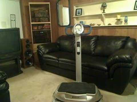 noblerex k1 vibration machine