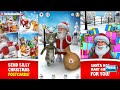 Talking Santa Android İos  Free Game GAMEPLAY VİDEO