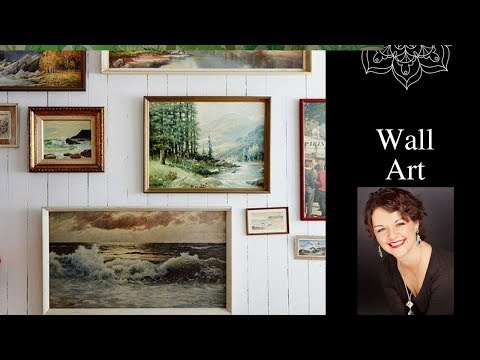 Wall Art In Your Home