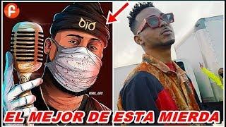 Lapiz Conciente Barre con 911 A Los Urbanos/Ozuna ft Darell Vacia Sin Mi
