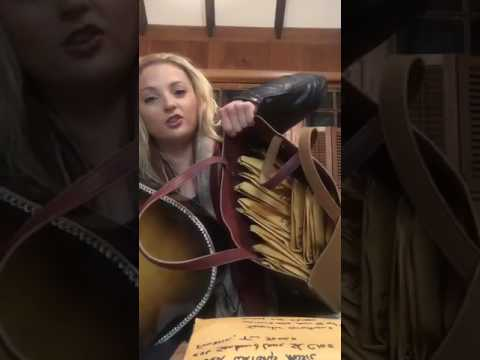 Karen Waldrup Livestreams: 11/21/16