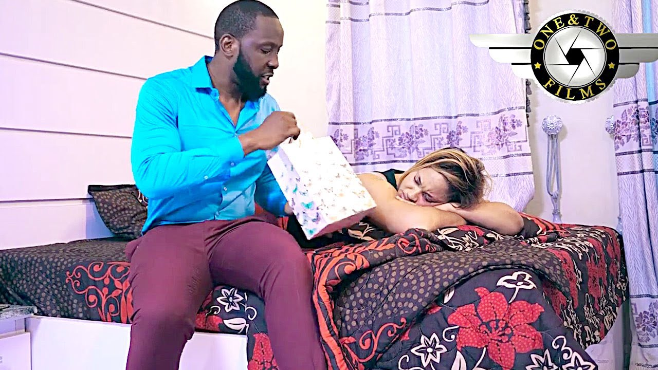 Download PURSUIT OF HAPPINESS  ( NEW RAY EMODI EXCLUSIVE MOVIE ) - NIGERIAN MOVIES 2021