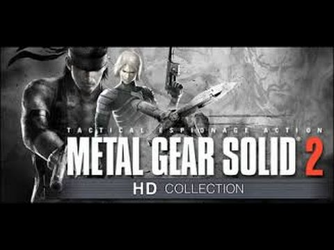 Metal gear solid 2 game saves hotels near agua caliente casino