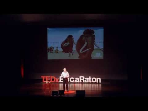 Sea level rise - fact & fiction: John Englander at TEDxBocaRaton