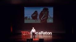 Sea level rise - fact & fiction: John Englander at TEDxBocaRaton