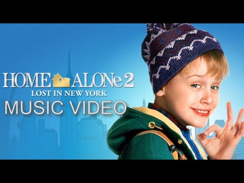 Home Alone 2: Lost In New York (1992) Music Video