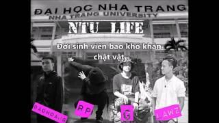 NTU Life - BaoHoang ft RP - Lawz ft G
