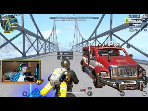 Epic Bridge Battle! (Rules of Survival: Battle Royale #113)