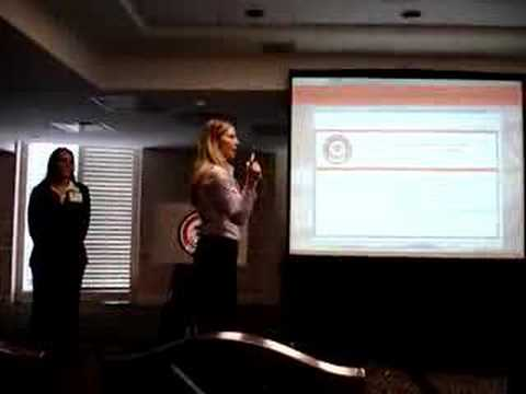 Grace Small New Orleans Case Competition Presentat...