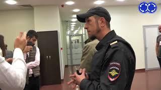 Полиция поднагнула псевдоюристов