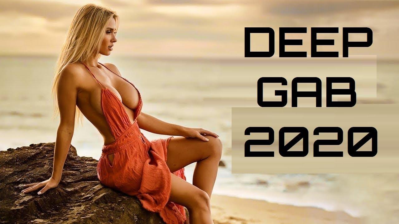 Deep House 2020 - DJ GAB - The Best Of Deep House Music 2020 - Summer Music Mix 2020 #8