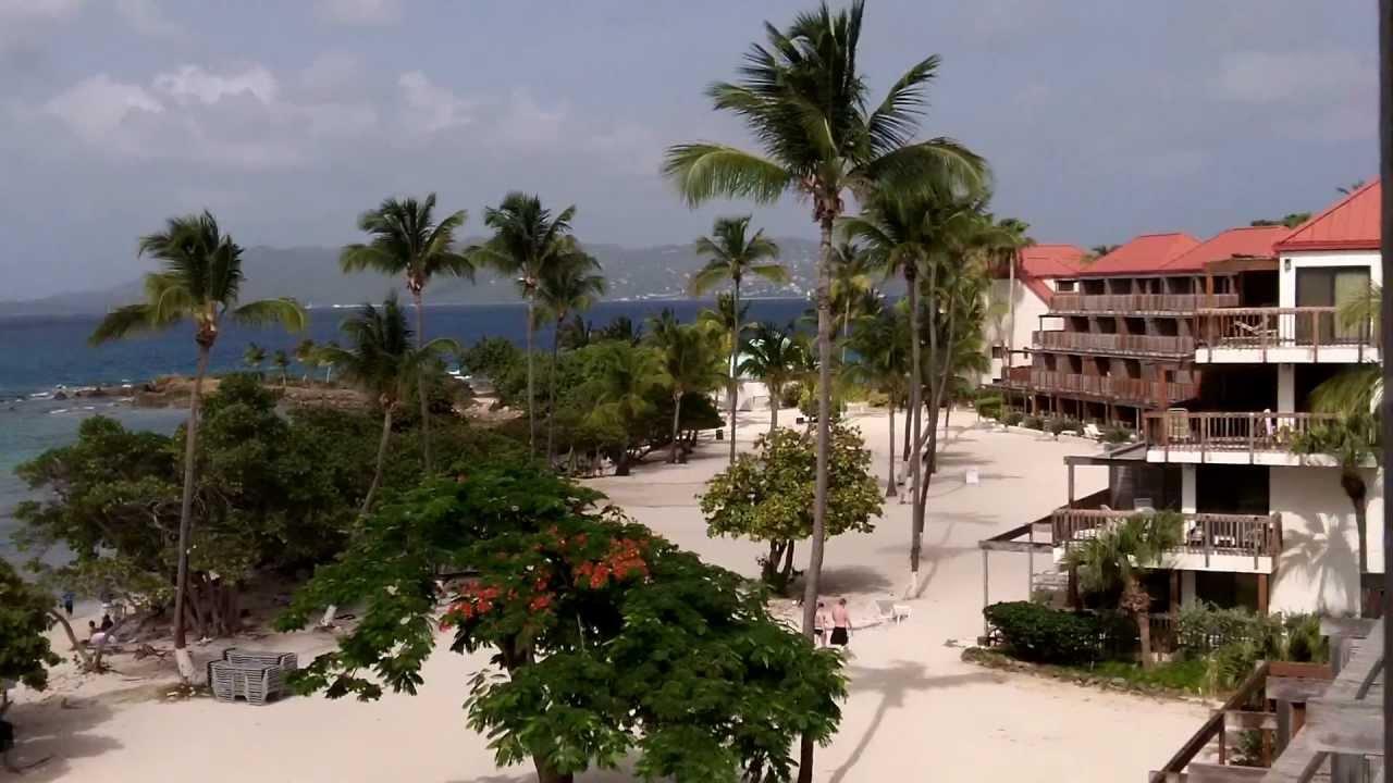 Sapphire resort virgin islands