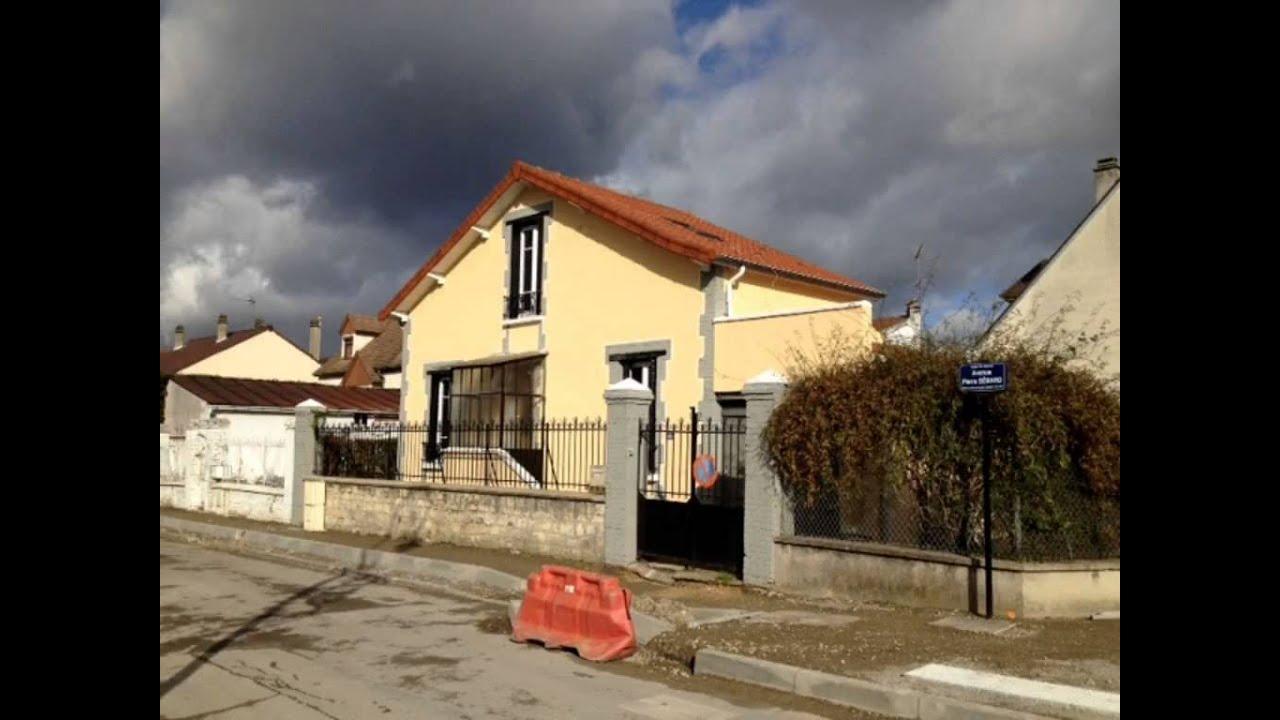 Beautiful Immobilier 100% Entre Particuliers   Achat Et Vente Maison Villa F4 GARGES  LES GONESSE