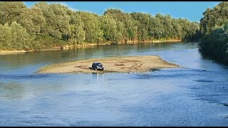 Тест-драйв Toyota Land Cruiser 200 4 5 D 4d 60 th Anniversary(OFFICIAL VIDEO)