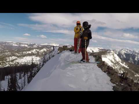 The Powder7 Staff Skis Colorado's Deepest Snow at Wolf Creek