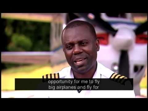 Congo Pilot Medical Missions