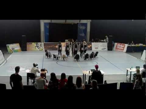 NDC - Vision - dubStraction Choreography @ Moderntánc kupasorozat  '12