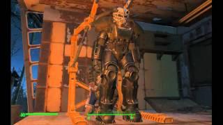 Fallout 4 - 132 - Братство стали - Тень стали квест 1