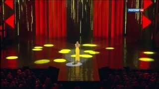 Ани Лорак - Зови меня (Праздничное шоу Валентина Юдашкина, 08.03.2014, HDTV)