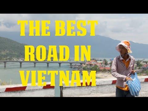 Vietnam's Best Road: The Hai Van Pass