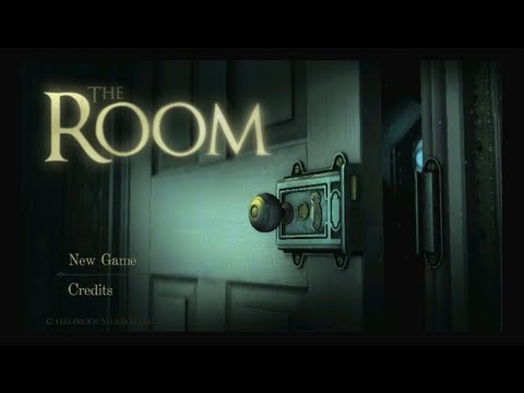 Let's Play The Room - Apple's 2012 iPad Game of the Year