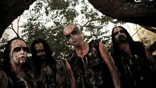 Hate Legions - discipuli exul (demo version 2012)