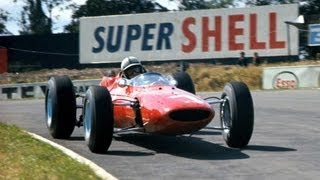 F1 - 1964 Brands Hatch GP - Highlights