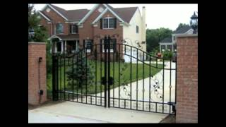 Amazing Gates Custom Designs 514