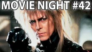 David Bowie Is Weird... Labyrinth Review