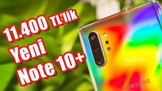 Samsung'un 11.400 TL'lik Yeni Telefonu: Ga