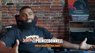 FINANCES 101 : APPLYING FOR TRADE LINES TO LEVERAGE CREDIT   PRINCE DONNELL
