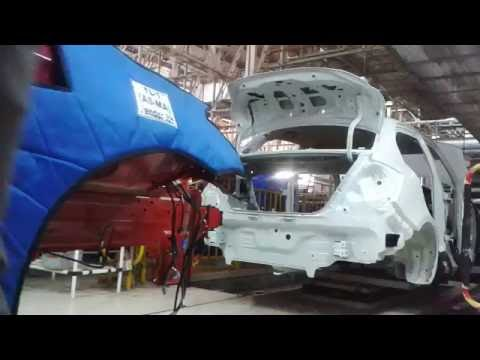 Manufacturing Facilities - Maruti Suzuki India Limited