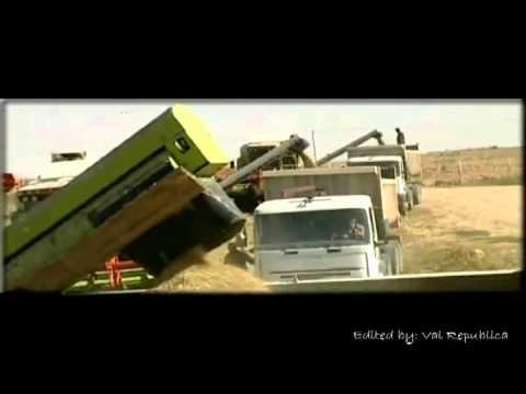LIBYA GADDAFI (QADHAFI) DICTATOR & Man Made River [libyasos]