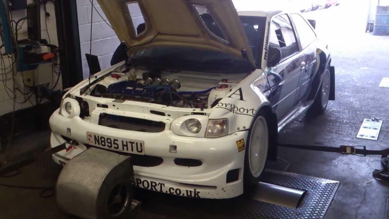 & Escort Maxi F2 rally car Dyno Run - YouTube markmcfarlin.com