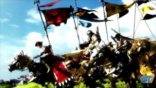 Final Fantasy XIV: A Realm Reborn - Launch Trailer