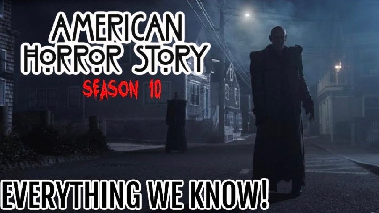 Download The Clues!   American Horror Story Season 10 Double Feature   It's the 70's? #AHS