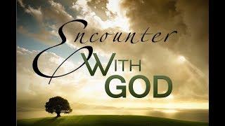 Encounter with God | Sadhu Sundar Selvaraj