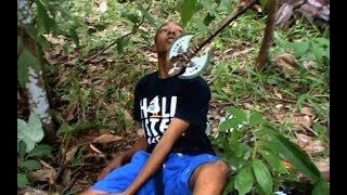 The Evil Herbalist Local Short Movie Trinidad (2014 Test Film) Free Time Production