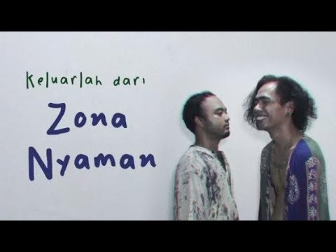 Lirik OST. Filosofi Kopi 2 - Fourtwnty - Zona Nyaman