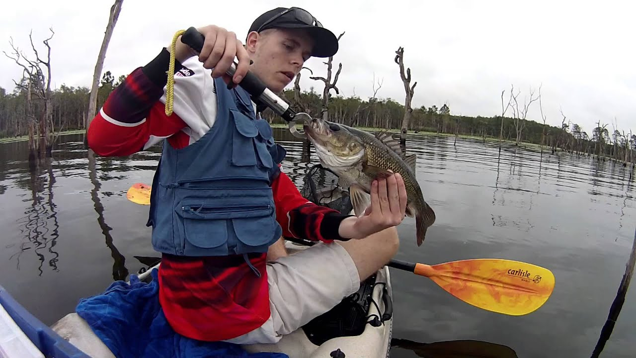 Bass fishing in lake gregory youtube for Lake gregory fishing report