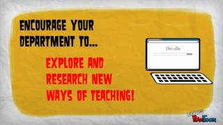 Educational Technology for Higher Ed. Instruction