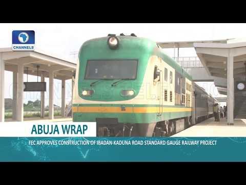 Govt. Pledges To Make Nigeria Investment Hub For Oil & Gas |Dateline Abuja|