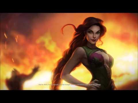Injustice 2: Poison Ivy's Ending