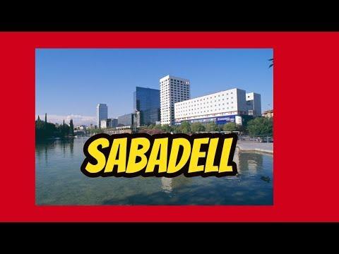 Sabadell, Ciudad en la provincia de Barcelona, en Cataluña,España