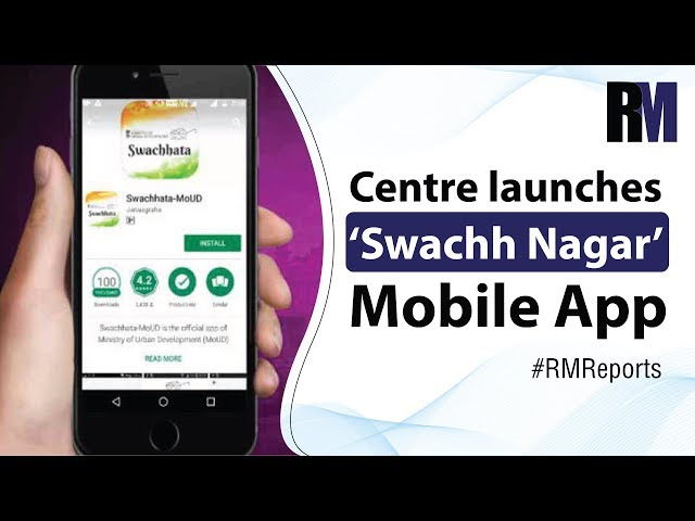 Centre launches 'Swachh Nagar' app, for household waste | Weekly Roundup | RealtyMyths