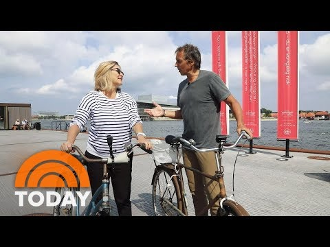 Denmark Is Considered One Of The Happiest Places In The World | TODAY