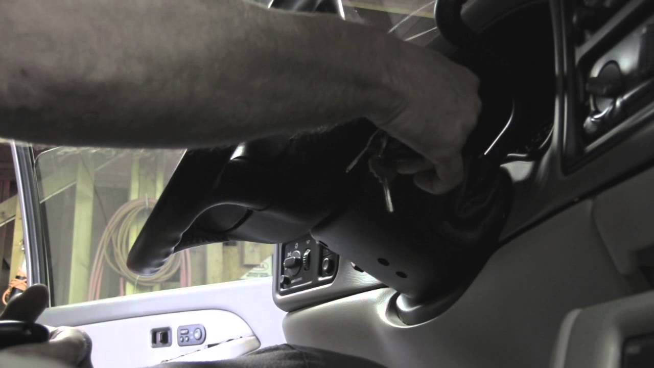 Steering Intermediate Shaft Noise - YouTube