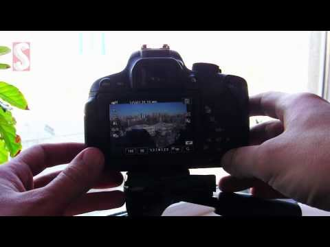 650D & Magic Lantern RAW Video Tutorial