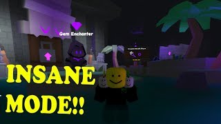 Roblox Temple Theives INSANE MODE!! (OMG!!)