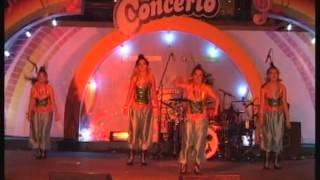 Campina Concerto #MyMusicMyDanceFinal (2) LED Dancers - SMA Xaverius 3 Palembang Thumbnail